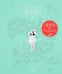 Paper dolls : artbook