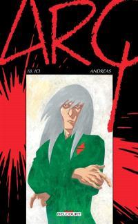 Arq. Volume 18, Ici