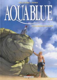 Aquablue. Volume 14, Standard-Island