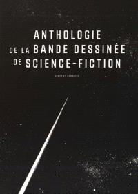 Anthologie de la bande dessinée de science-fiction