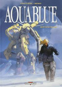 Aquablue. Volume 13, Septentrion