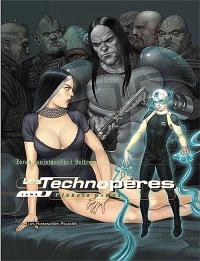 Les Technopères. Volume 3, Planeta games