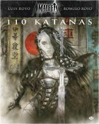 Malefic times. Volume 2, 110 katanas