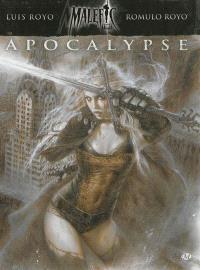 Malefic times. Volume 1, Apocalypse