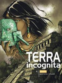 Terra incognita. Volume 4, Aoura