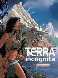 Terra incognita. Volume 1, Les survivants