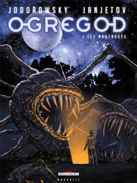Ogregod. Volume 1, Les naufragés