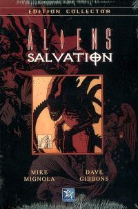 Aliens, Salvation : édition collector