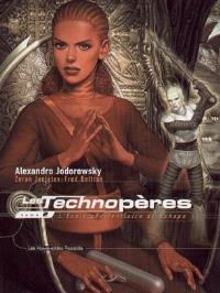 Les Technopères. Volume 2, L'école pénitentiaire de Nohope