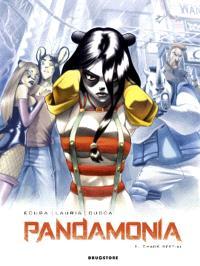 Pandamonia. Volume 1, Chaos bestial