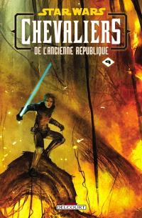 Star Wars : chevaliers de l'Ancienne République. Volume 9, Le dernier combat