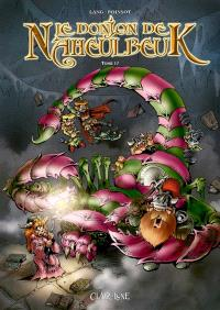 Le donjon de Naheulbeuk. Volume 17