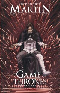 A game of thrones : le trône de fer. Volume 4