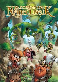 Le donjon de Naheulbeuk. Volume 15