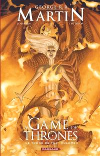 A game of thrones : le trône de fer. Volume 2