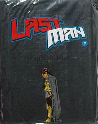 Last Man. Volume 7