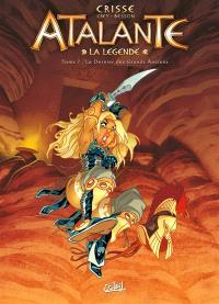 Atalante : la légende. Volume 7, Le dernier des Grands Anciens