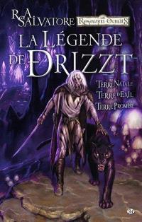 La légende de Drizzt