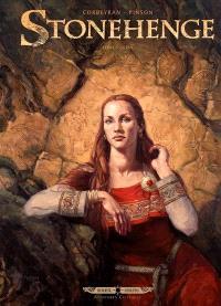 Stonehenge. Volume 1, Erin