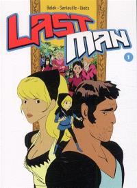Coffret Last Man : tomes 1 à 3