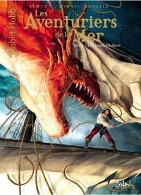 Les aventuriers de la mer. Volume 2, Les chemins de la liberté
