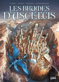 Les brumes d'Asceltis. Volume 7, Jérasem