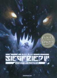 Siegfried. Volume 3, Le crépuscule des dieux