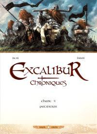 Excalibur : chroniques. Volume 4, Patricius