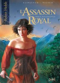 L'assassin royal. Volume 8, Astérie Chant-d'Oiseau
