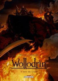 Wollodrïn, tomes 1 et 2