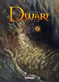 Dwarf. Volume 4, Era Drakka