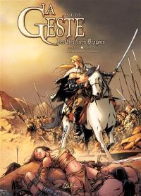 La geste des chevaliers dragons. Volume 18, Arsalam : la guerres des Sardes, 2e partie