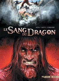 Le sang du dragon. Volume 6, Vengeance