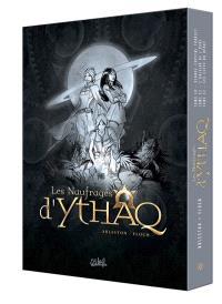 Les naufragés d'Ythaq : coffret tomes 10 à 12