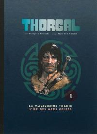 Thorgal. Volume 1