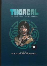 Thorgal. Volume 8