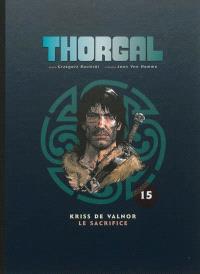 Thorgal. Volume 15