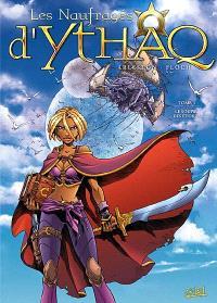 Les naufragés d'Ythaq. Volume 3, Le soupir des étoiles