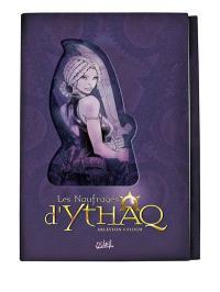Les naufragés d'Ythaq. Volume 1, Premier voyage