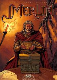 Merlin. Volume 9, Le secret du codex
