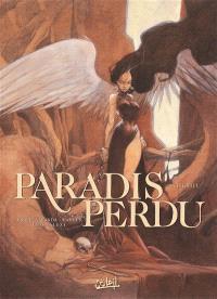 Paradis perdu : intégrale. Volume 1