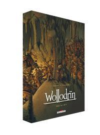 Wollodrïn : celui qui dort