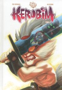 Dofus heroes Kerubim. Volume 2