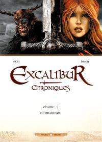 Excalibur : chroniques. Volume 2, Cernunnos