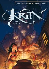 Krän. Volume 10