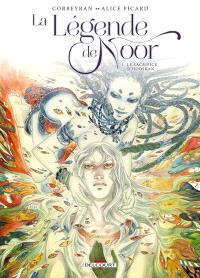 La légende de Noor. Volume 1, Le sacrifice d'Hooskan