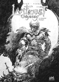 Lanfeust odyssey. Volume 4, La grande traque