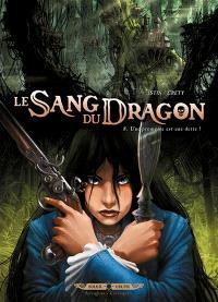 Le sang du dragon. Volume 8, Une promesse est une dette !