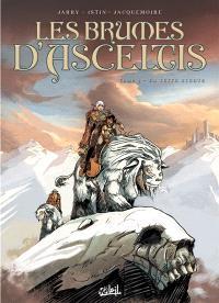 Les brumes d'Asceltis. Volume 4, En terre scente