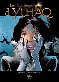 Les naufragés d'Ythaq. Volume 1